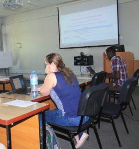 Arusha Meeting 2018